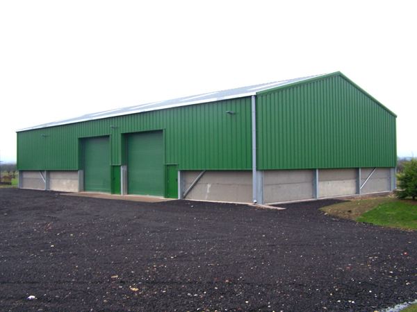 Allen Fabrications - Case Study - Manufacturing Property, Industrial